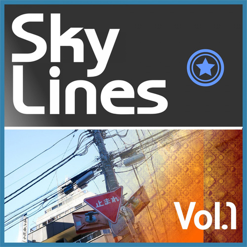 Sky Lines Vol.1 by Various Artists