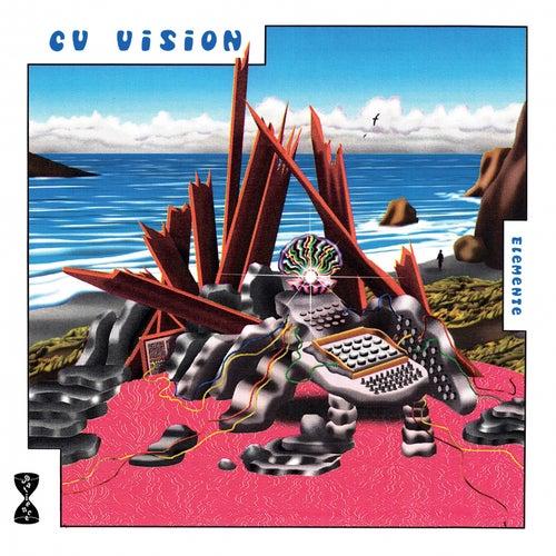 Elemente von CV Vision