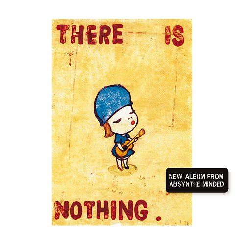There Is Nothing de Absynthe Minded