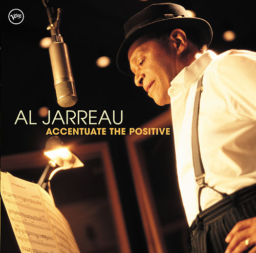 Accentuate The Positive de Al Jarreau