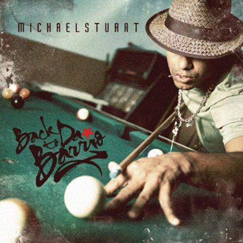 Back To Da Barrio de Michael Stuart