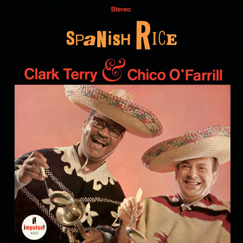 Spanish Rice di Clark Terry