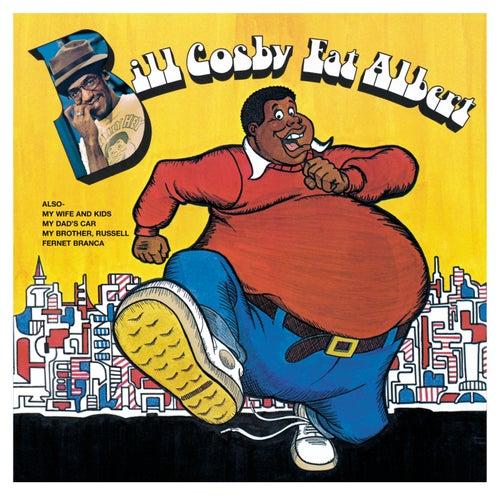 Fat Albert by Bill Cosby