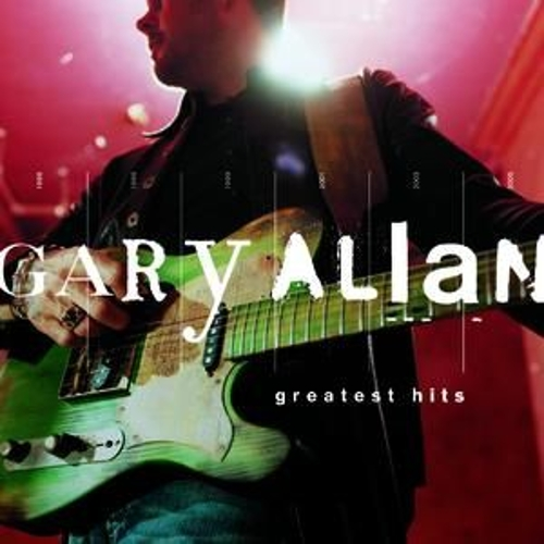 Greatest Hits de Gary Allan