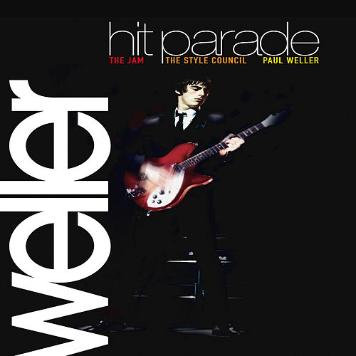 Hit Parade Box Set de Paul Weller