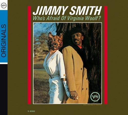 Who's Afraid Of Virginia Woolf de Jimmy Smith