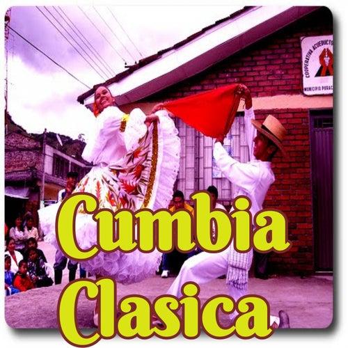 Cumbia Clasica de Juaneco y su Combo, La Sonora Dinamita, La Tigresa del Oriente, Lisandro Meza, Kaliente