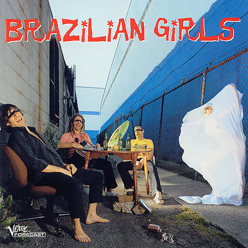 Brazilian Girls by Brazilian Girls