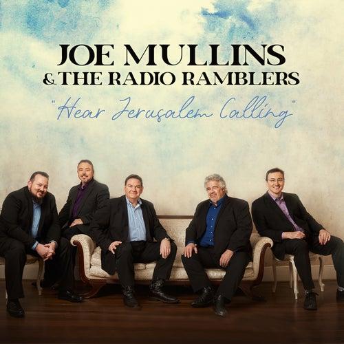 Hear Jerusalem Calling de Joe Mullins