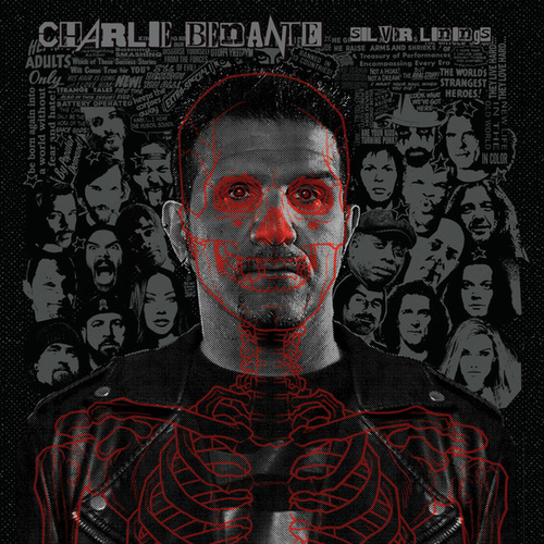 Silver Linings de Charlie Benante (Of Anthrax)