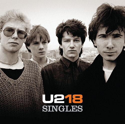 U218 Singles (Deluxe Version) de U2