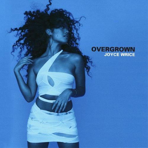 Overgrown by Joyce Wrice