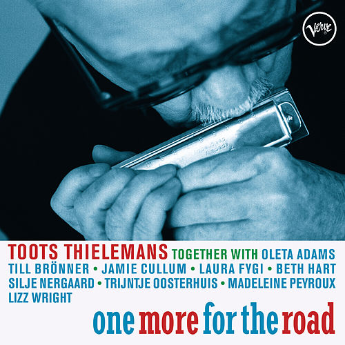 One More For The Road von Toots Thielemans