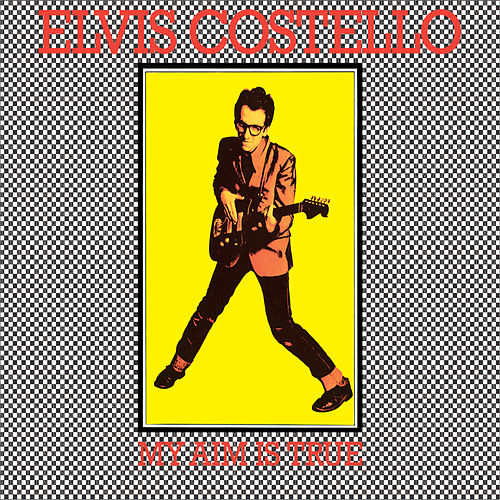 My Aim Is True de Elvis Costello