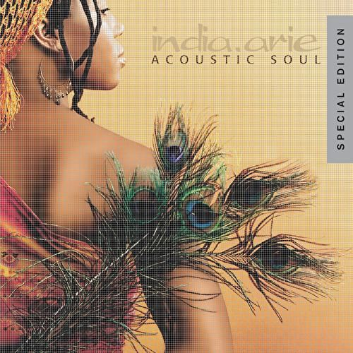 Acoustic Soul - Special Edition de India.Arie