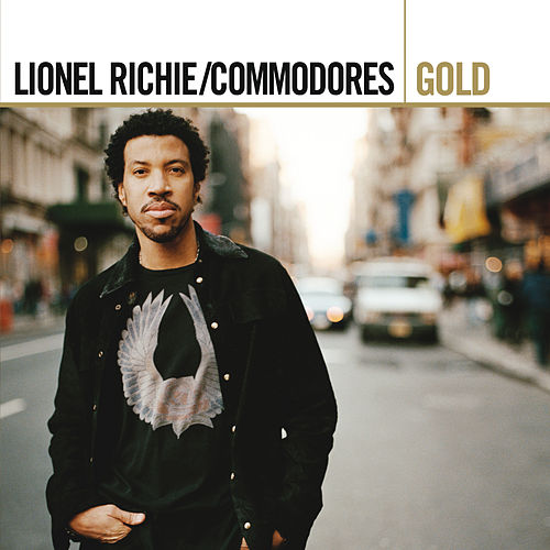 Gold de The Commodores