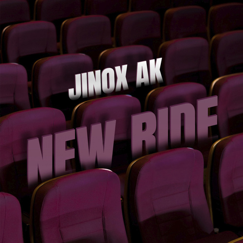 New Ride de Jinox Ak