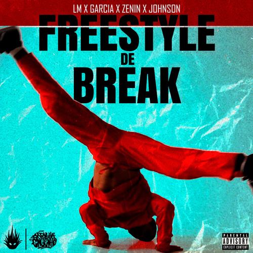 Freestyle de Break by Batalha do Engenho