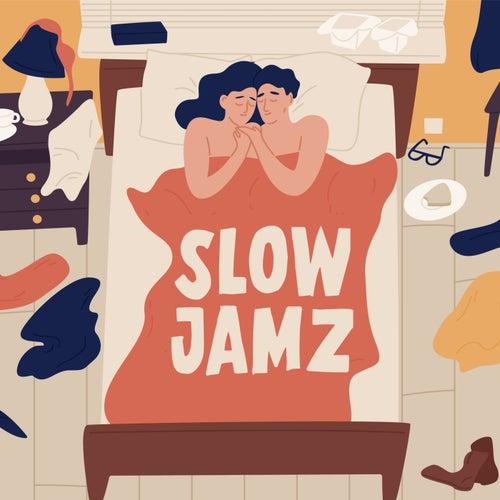 Slow Jamz van Various Artists