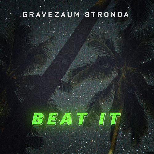 Beat It - (Brega Funk Remix) von Gravezaum Stronda