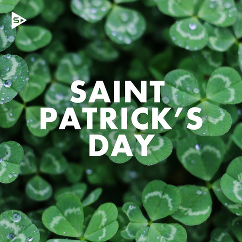 Saint Patrick's Day de Various Artists