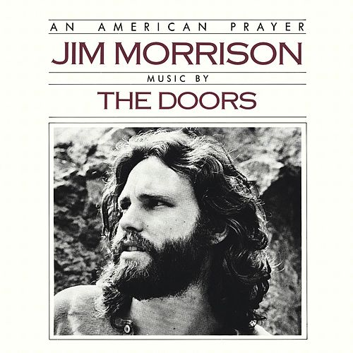 An American Prayer de The Doors