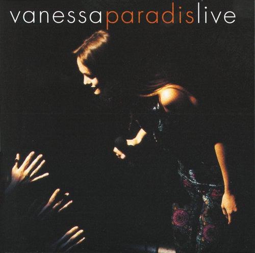 Live de Vanessa Paradis