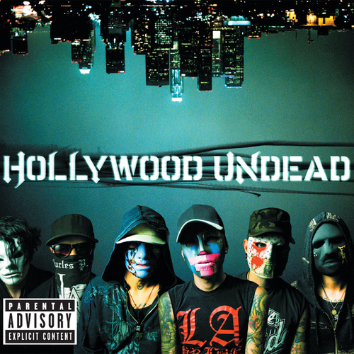 Swan Songs von Hollywood Undead