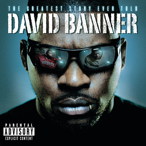 The Greatest Story Ever Told de David Banner
