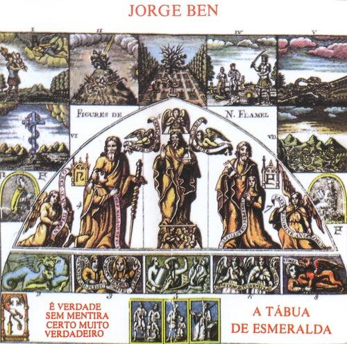 A Tabua De Esmeralda de Jorge Ben Jor