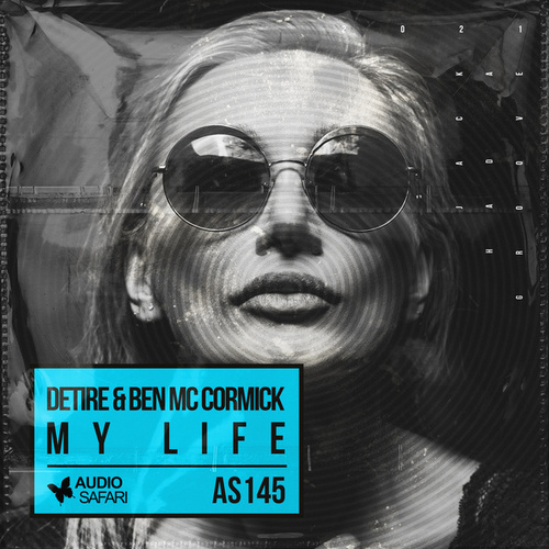 My Life by Detire