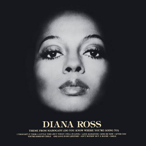 Diana Ross (Expanded Edition) by Diana Ross