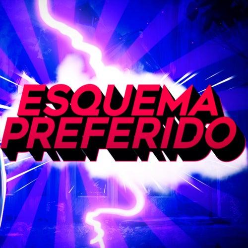 Esquema Preferido (Funk Remix) by DJ Samir