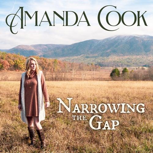 Narrowing The Gap by Amanda Cook