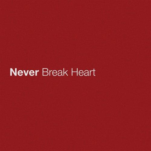 Never Break Heart de Eric Church