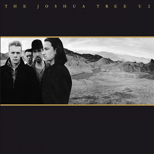 REMASTERED - The Joshua Tree de U2