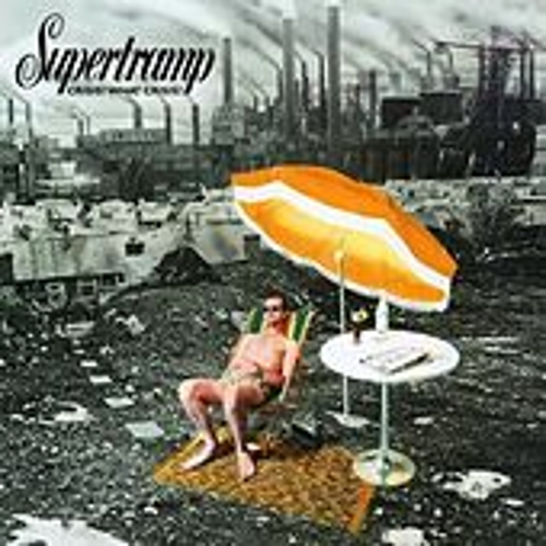 Crisis? What Crisis? by Supertramp