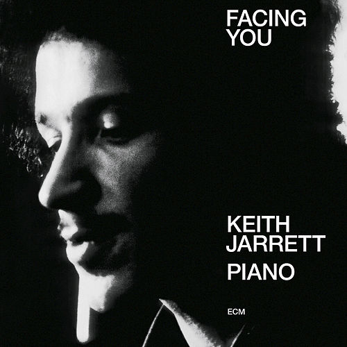 Facing You by Keith Jarrett