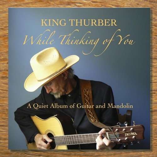 While Thinking of You de King Thurber