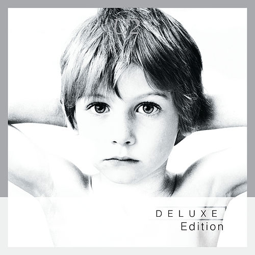 Boy (Deluxe Edition Remastered) de U2
