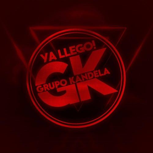 Ya Llego! by Grupo Kandela