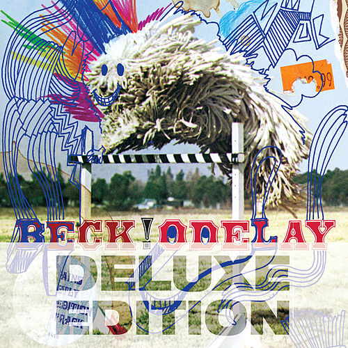 Odelay - Deluxe Edition by Beck