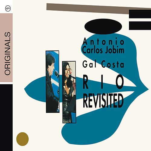Rio Revisited von Gal Costa