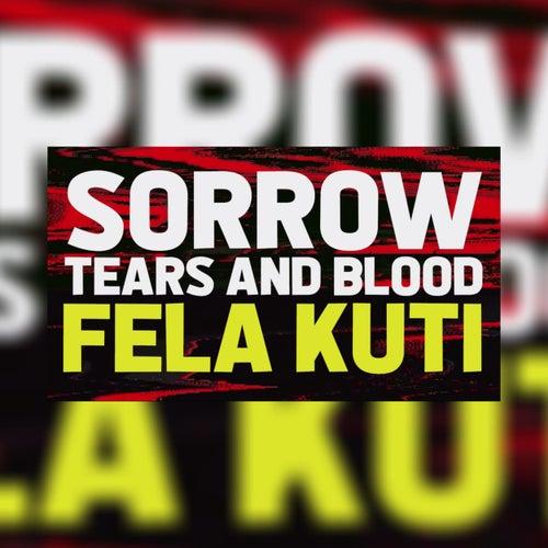 Sorrow, Tears and Blood by Triana Galarza El Gran Capitan