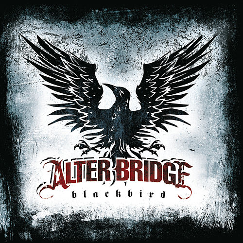 Blackbird de Alter Bridge