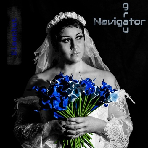 Eisenhut de Navigator grau