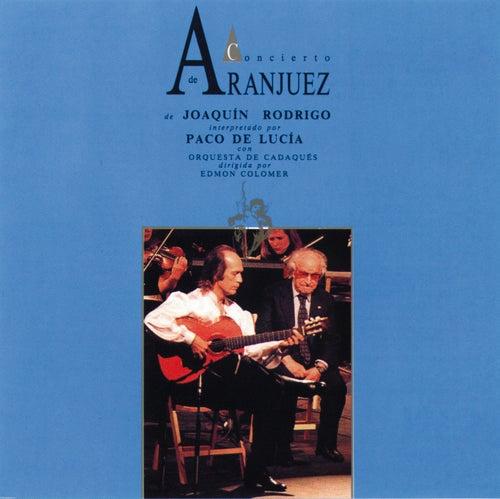 Concierto De Aranjuez di Paco de Lucia