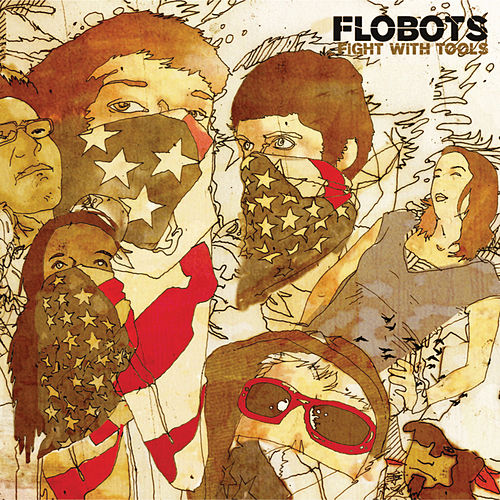 Fight With Tools de The Flobots
