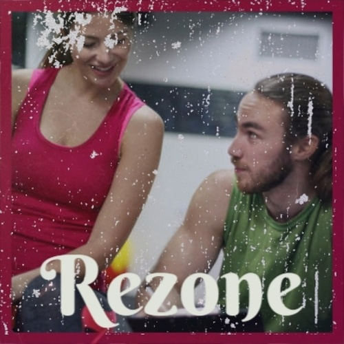 Rezone by Various Artists