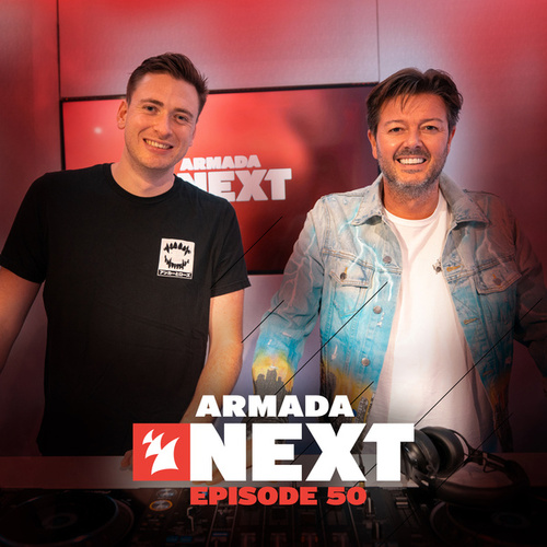 Armada Next - Episode 50 von Maykel Piron